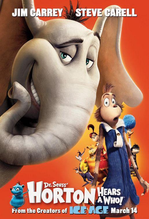 Horton film izle