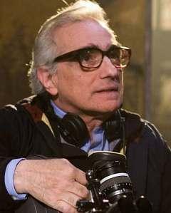 Martin Scorsese, American filmmaker