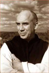 Thomas Merton, Trappist monk, 1915-1968