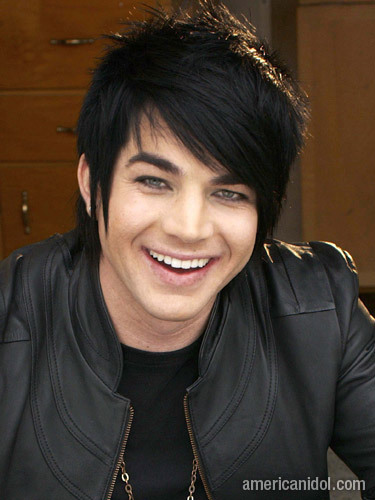 adam labert adam lambert 2nd hottest alive