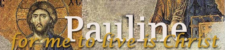 Pauline_Blog_Site