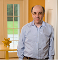 Stephen Wolfram's vision launched