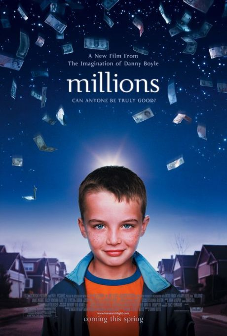 A film by Danny Boyle (available on DVD)