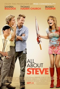 all_about_steve_poster