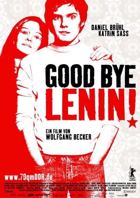 再見!列寧!