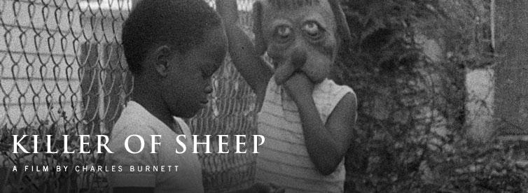 Killer of sheep essay