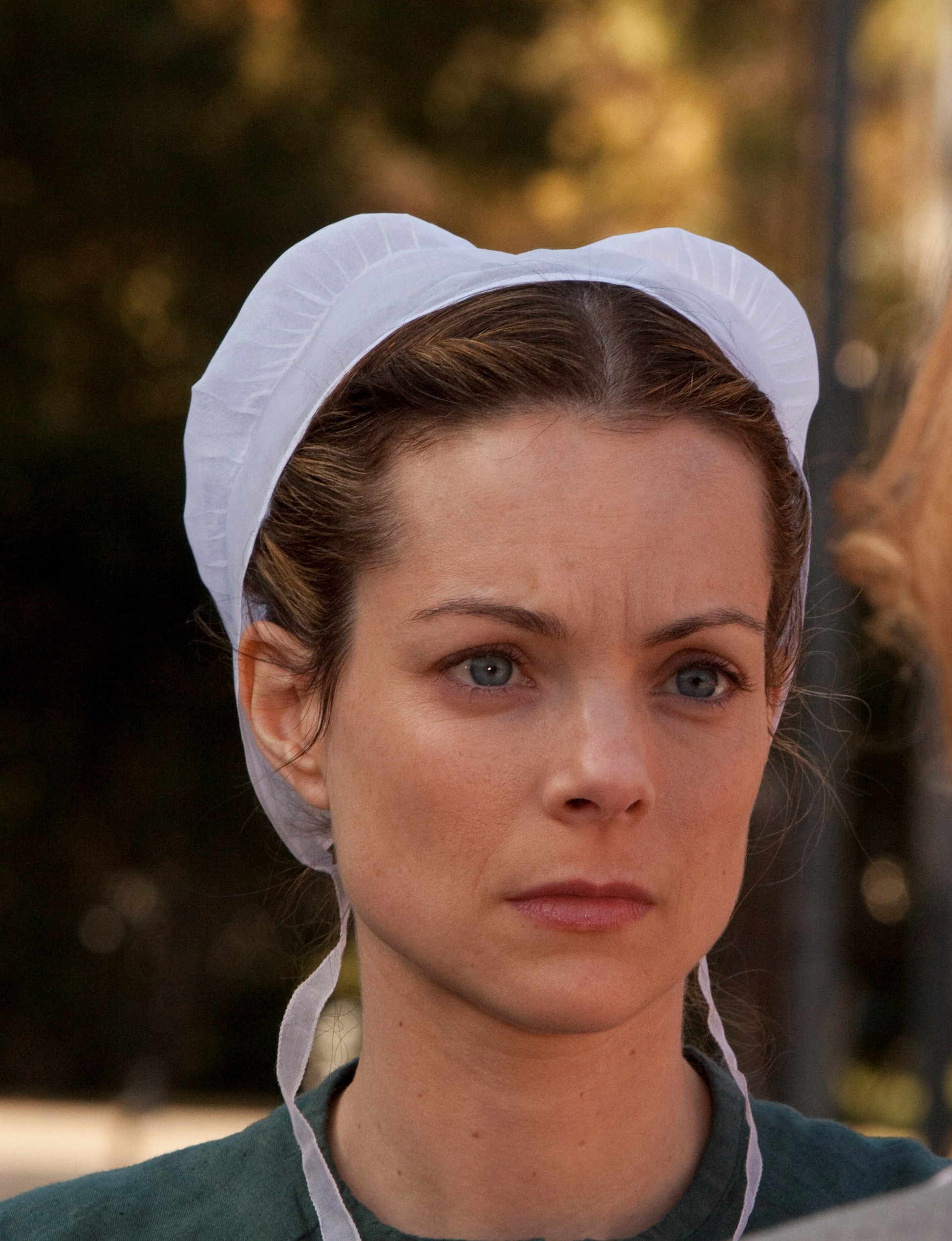 Amish Grace on LMN March 28