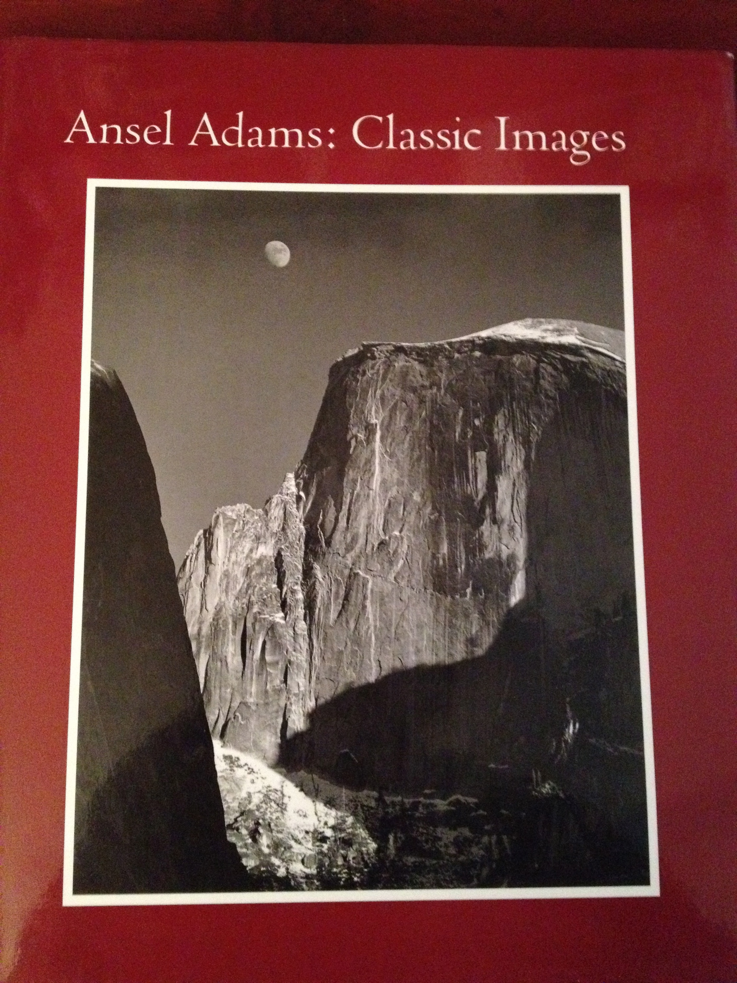 Ansel Adams & John Muir Book Collection can be yours